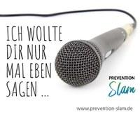 Im Rahmen der A+A in Düsseldorf findet am 8. November der erste Prevention Slam statt. Es werden junge Menschen ab 18 gesucht, die sich mit Projekten zu Sicherheit, Gesundheit und Ergonomie bei der Arbeit kreativ auseinandersetzen. Die Bewerbungsfrist läuft bis 1. September.