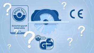 Erklärfilm CE-Kennzeichnung