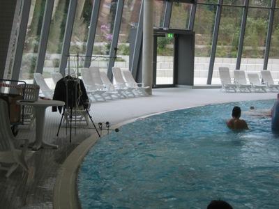 Abbildung Schwimmbad