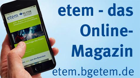 etem - das Online-Magazin