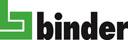 Logo Franz Binder GmbH & Co. Elektrische Bauelemente KG