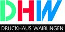 Logo Druckhaus Waiblingen Remstal-Bote GmbH
