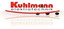 Logo Kuhlmann Elektrotechnik