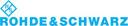 Logo Rohde & Schwarz GmbH & Co. KG