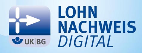 Broschüre Lohnnachweis DIGITAL