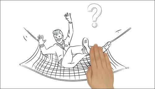 """Erklärvideo """"Die Vorteile der Haftungsübernahme für Ihr Unternehmen"""""""